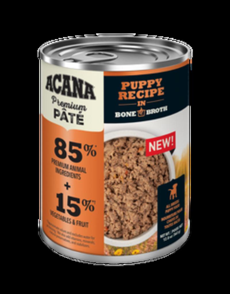 Acana Canine Grain-Free Puppy Recipe in Broth
