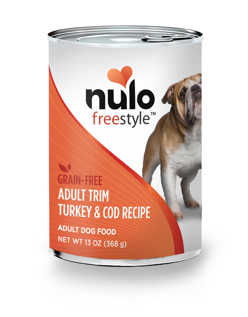 Nulo Canine Grain-Free Freestyle Adult Trim
