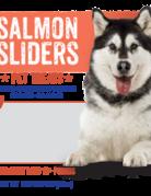 Mountain Plains - All American Pet Treats Canine Salmon Sliders