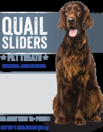 Mountain Plains - All American Pet Treats Canine Quail Sliders