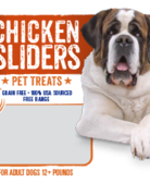 Mountain Plains - All American Pet Treats Canine Chicken Sliders