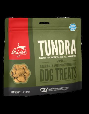 Orijen Canine Freeze-Dried Tundra Treats