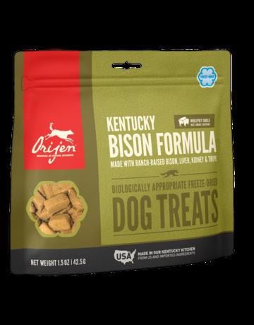 Orijen Canine Freeze-Dried Kentucky Bison Treats