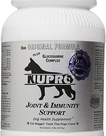 NUPRO Supplements Canine Joint & Immunity Support