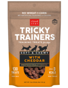 Cloud Star Canine Tricky Trainer Chewy Cheddar