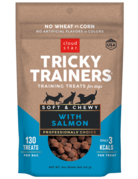 Cloud Star Canine Tricky Trainer Chewy Salmon