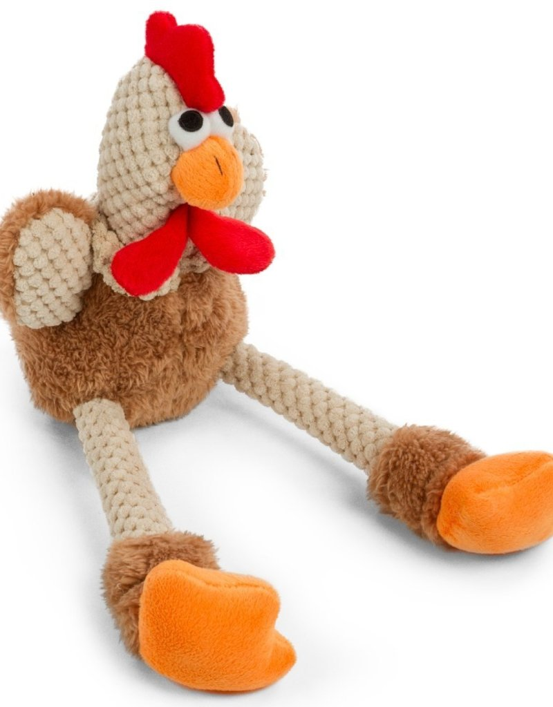 GoDog Squeaky Roosters