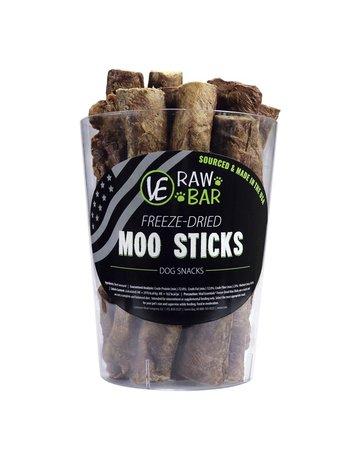 Vital Essentials Freeze-Dried Moo Stick