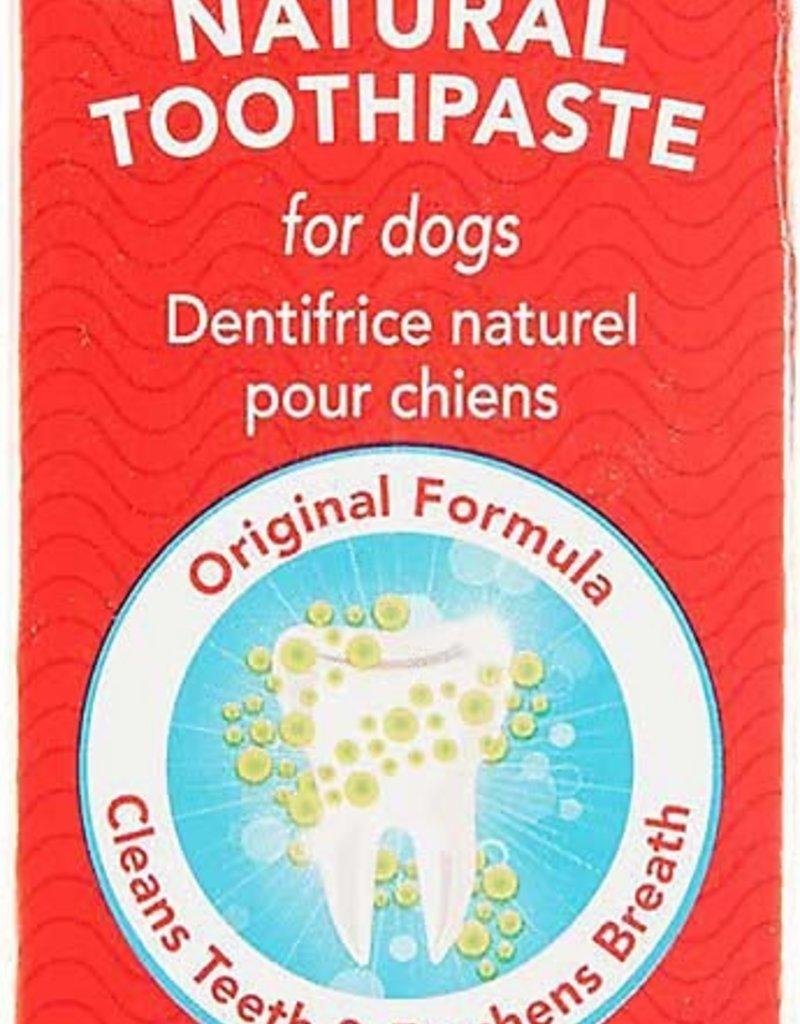 Petrodex Enzymatic Toothpaste - Peanut Flavor