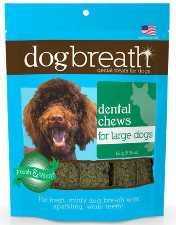 Herbsmith dogbreath Dental Chews