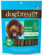 dogbreath Dental Chews