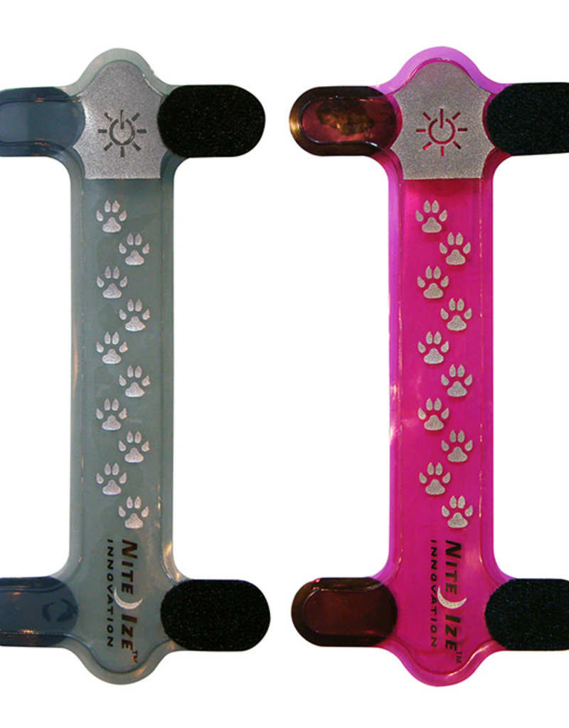 NiteDawg Collar Cover