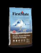FirstMate Pet Food Canine Grain-Free Pacific Ocean Fish Formula