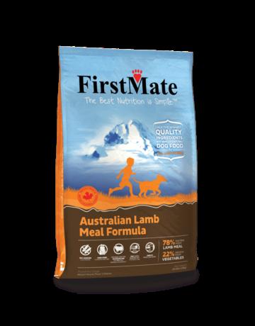 FirstMate Pet Food Canine Grain-Free Australian Lamb Formula