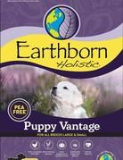 Earthborn Holistic Canine Whole Grain Puppy Vantage