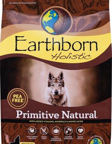 Earthborn Holistic Canine Grain-Free Primitive Natural