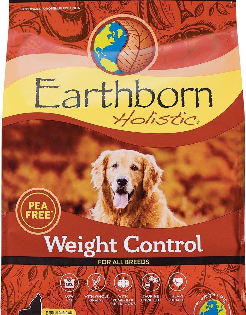 Earthborn Holistic Canine Whole Grain Weight Control