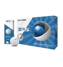 TaylorMade TP5 Balls - Box