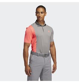 Adidas Shirt Adi block print