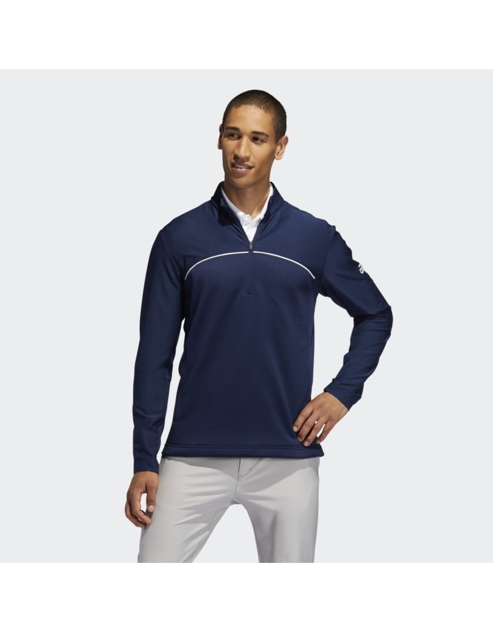 Adidas Jacket Adi 1/4 Zip