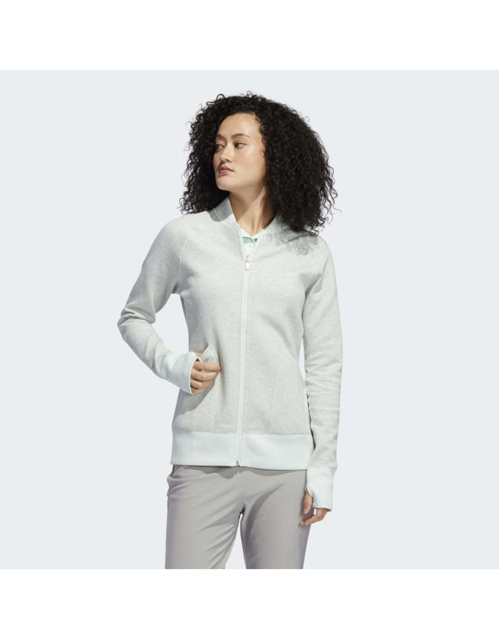 Adidas Jacket Ladies Adi RVSBL