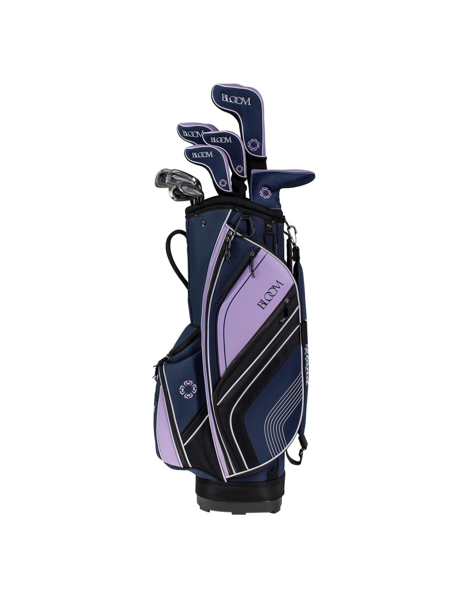 Cleveland Clubs Ladies Bloom Full Set