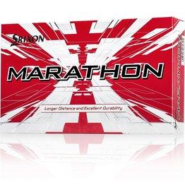 Srixon Marathon Ball 15 Pack