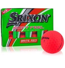 Srixon Soft Feel Ball Box
