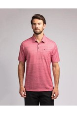 Travis Mathew Shirt Hooligan