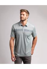 Travis Mathew Shirt Two Min Drill