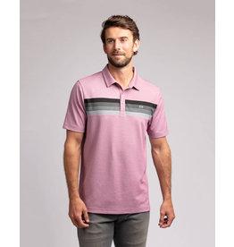 Travis Mathew Shirt Never