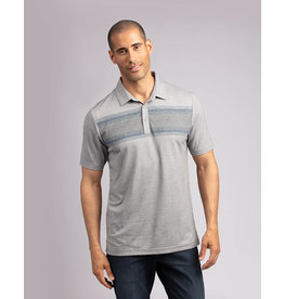 Travis Mathew Shirt Torchbearer