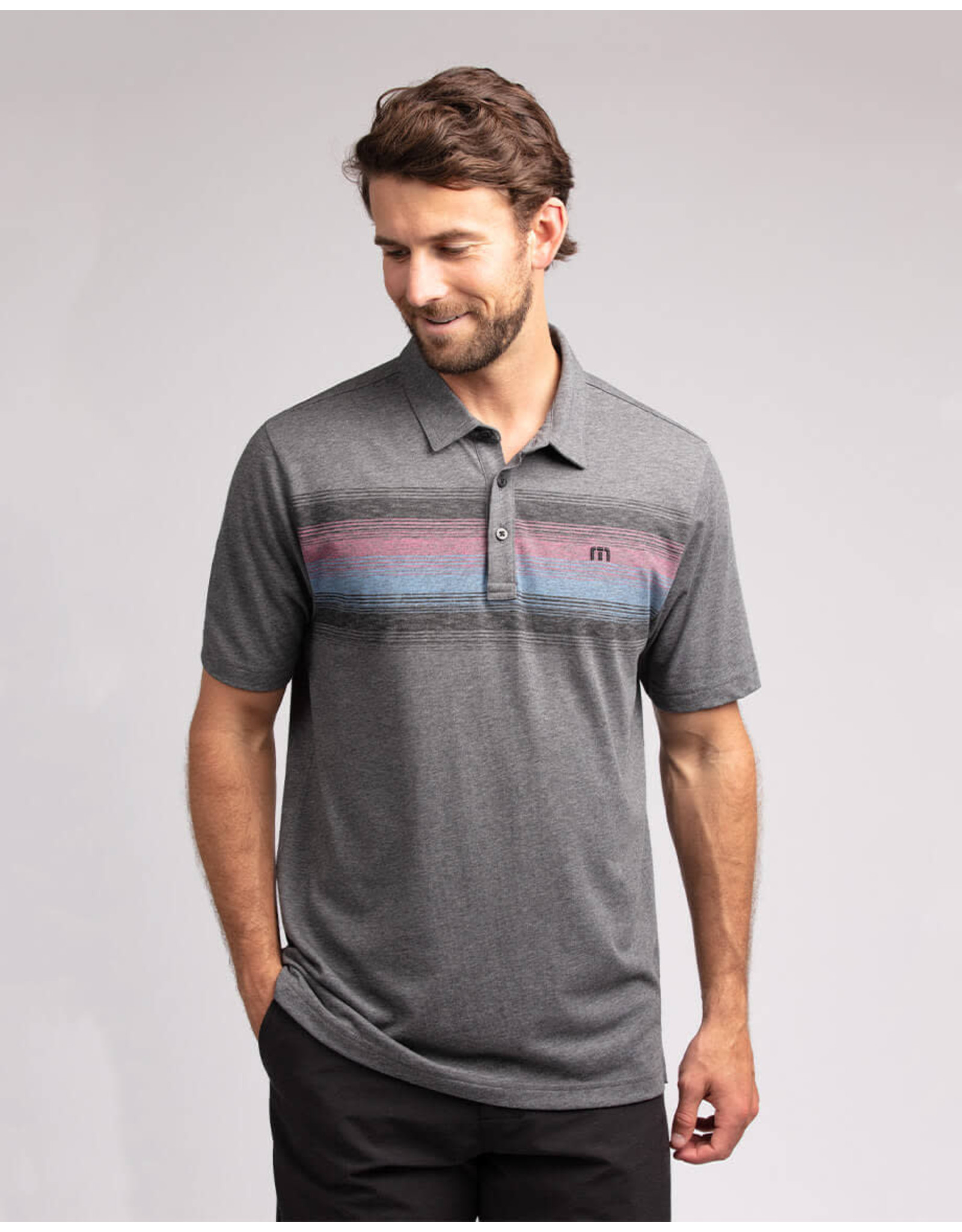 Travis Mathew Shirt Were Dancin