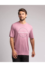 Travis Mathew Tee-Shirt Bandwagon