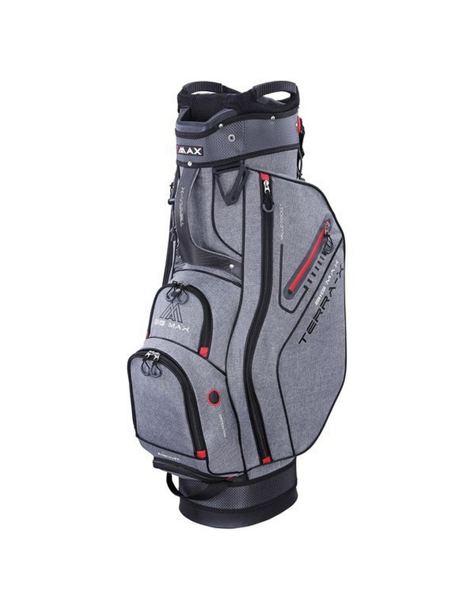 G and G Big Max X Terra Cart Bag