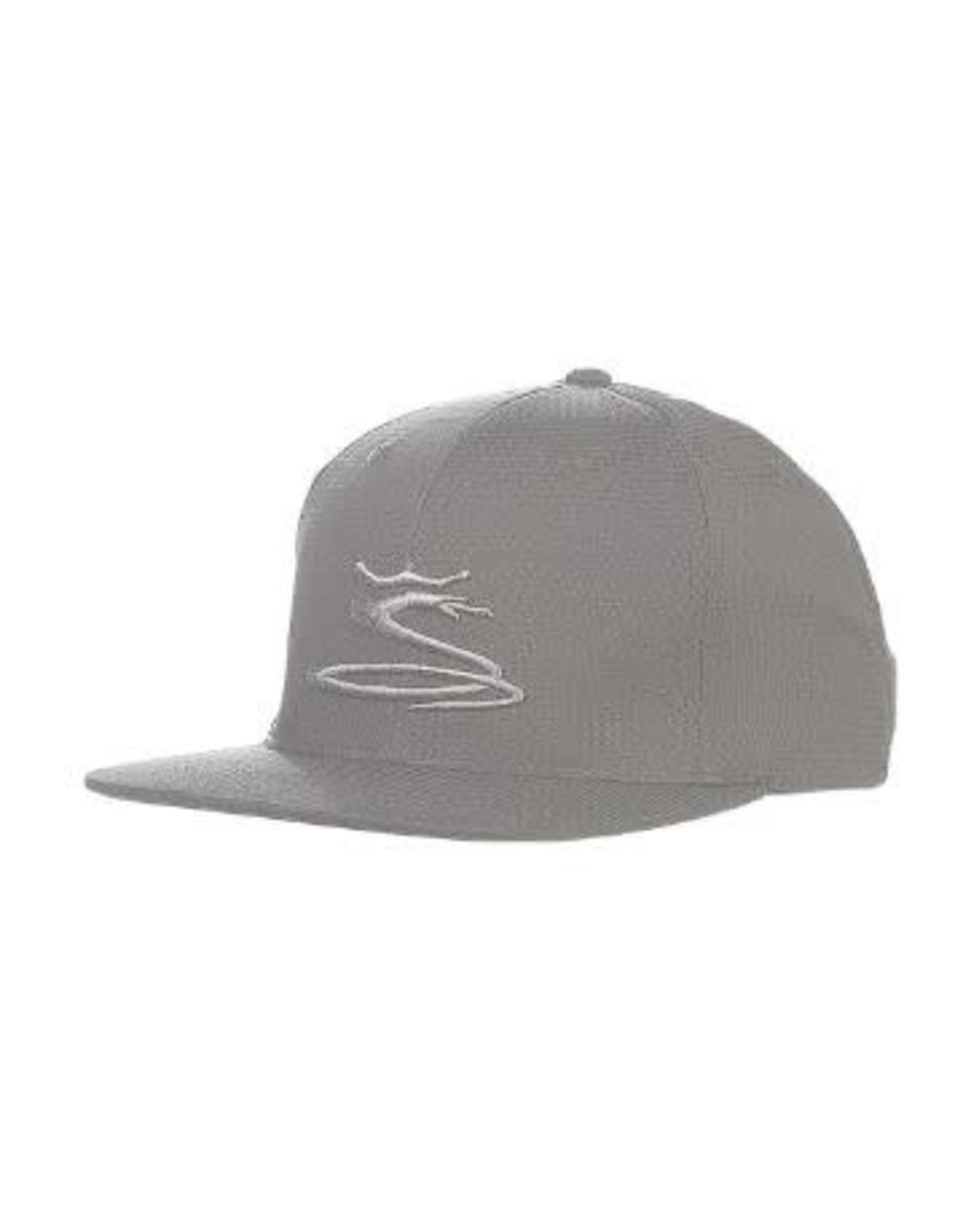 Cobra Tour Snake Snapback Hat