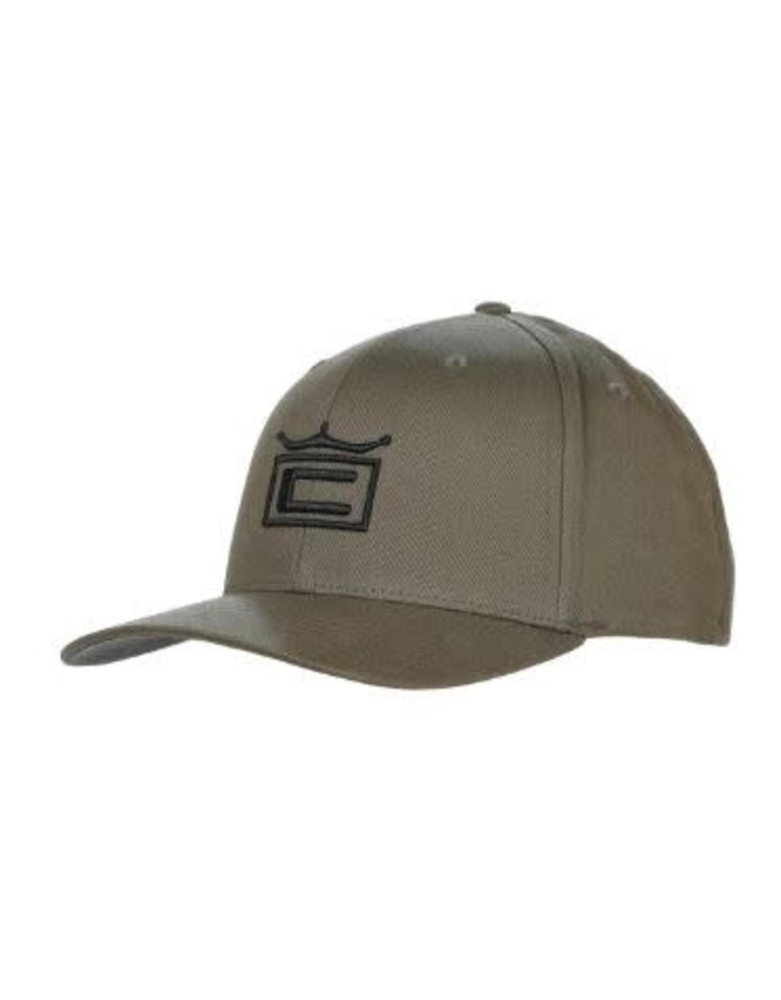 Cobra Tour Crown Snapback Hat