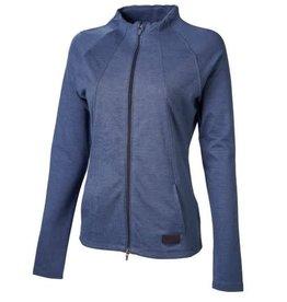 Puma Cloudspun Warm Up Jacket