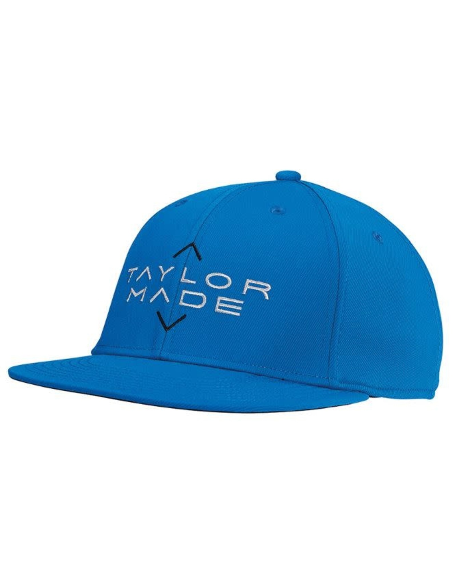TaylorMade TM Lifestyle Flatbill Snapback Hat