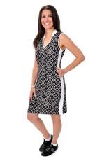 Dexim Faux Collar Dress w/ Shorts