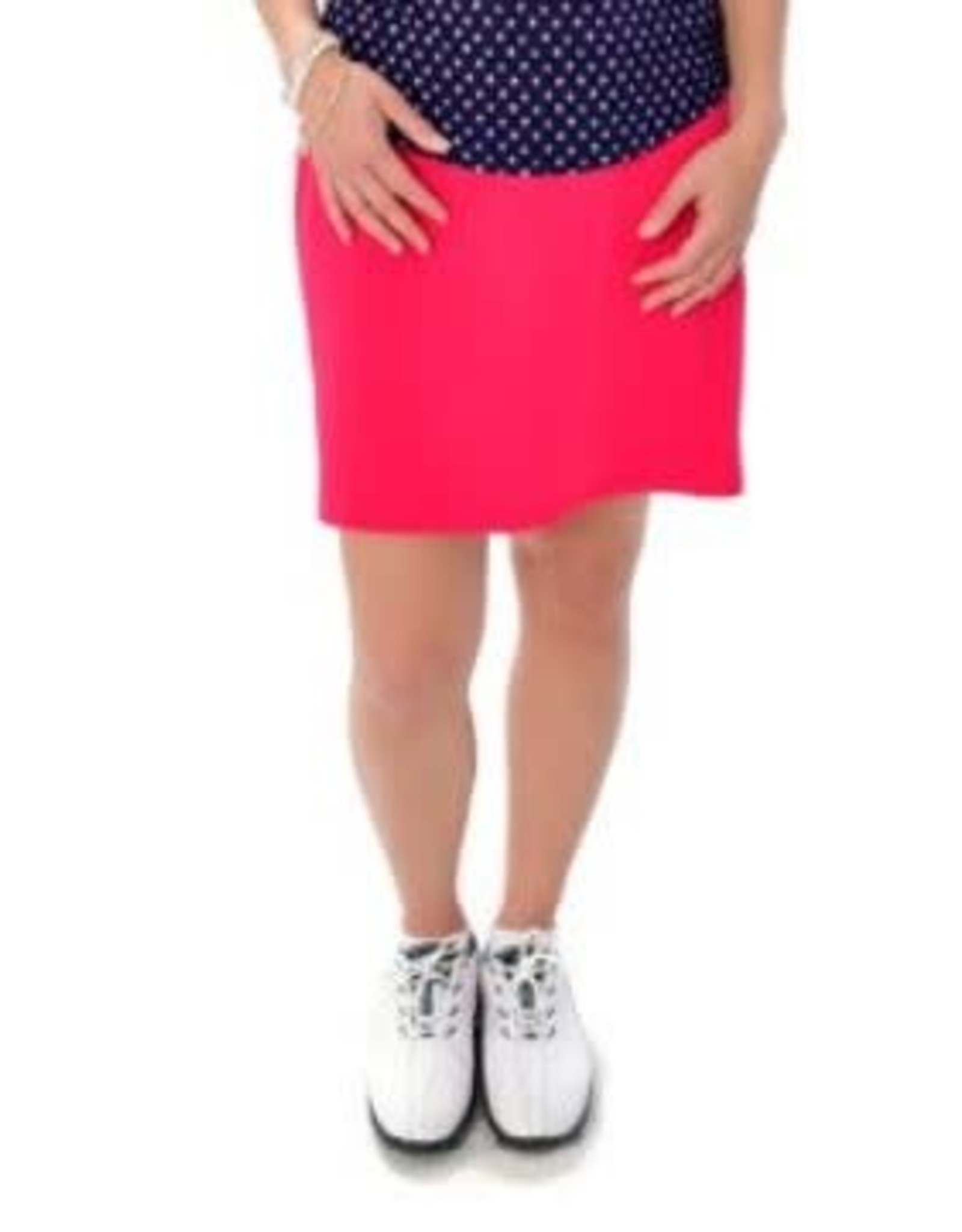 Dexim Solid Color Skort