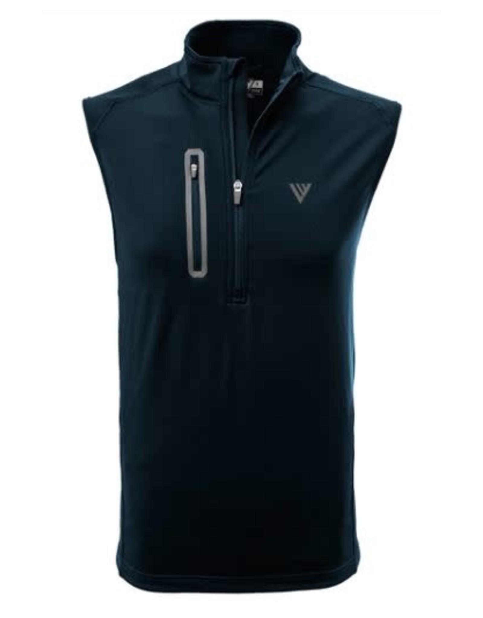LevelWear Progress 1/2 Zip Vest