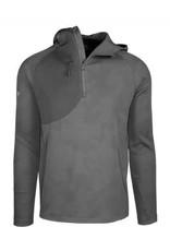 LevelWear Fuze 1/4 Zip Hooded Jacket