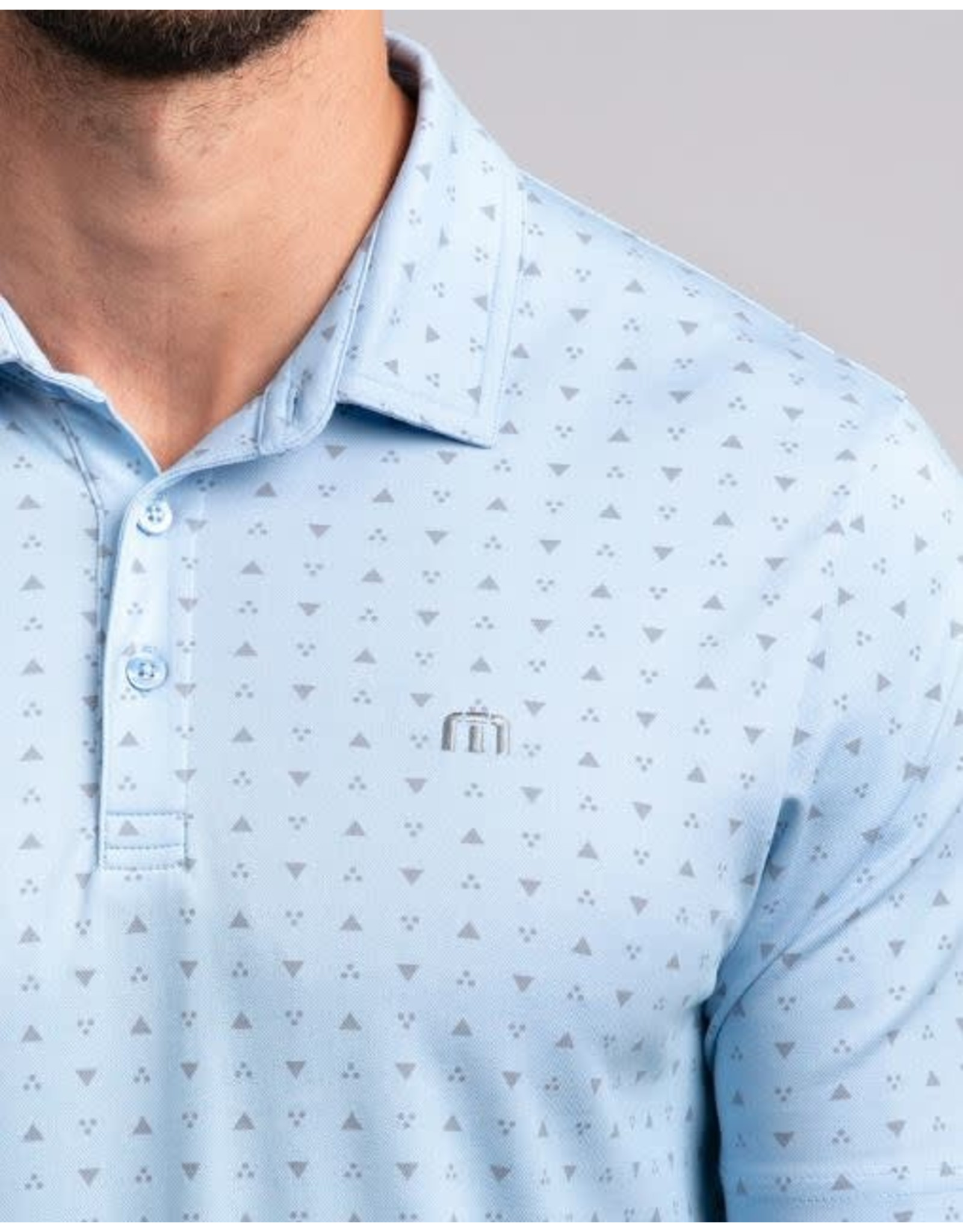 Travis Mathew Shirt Tremont