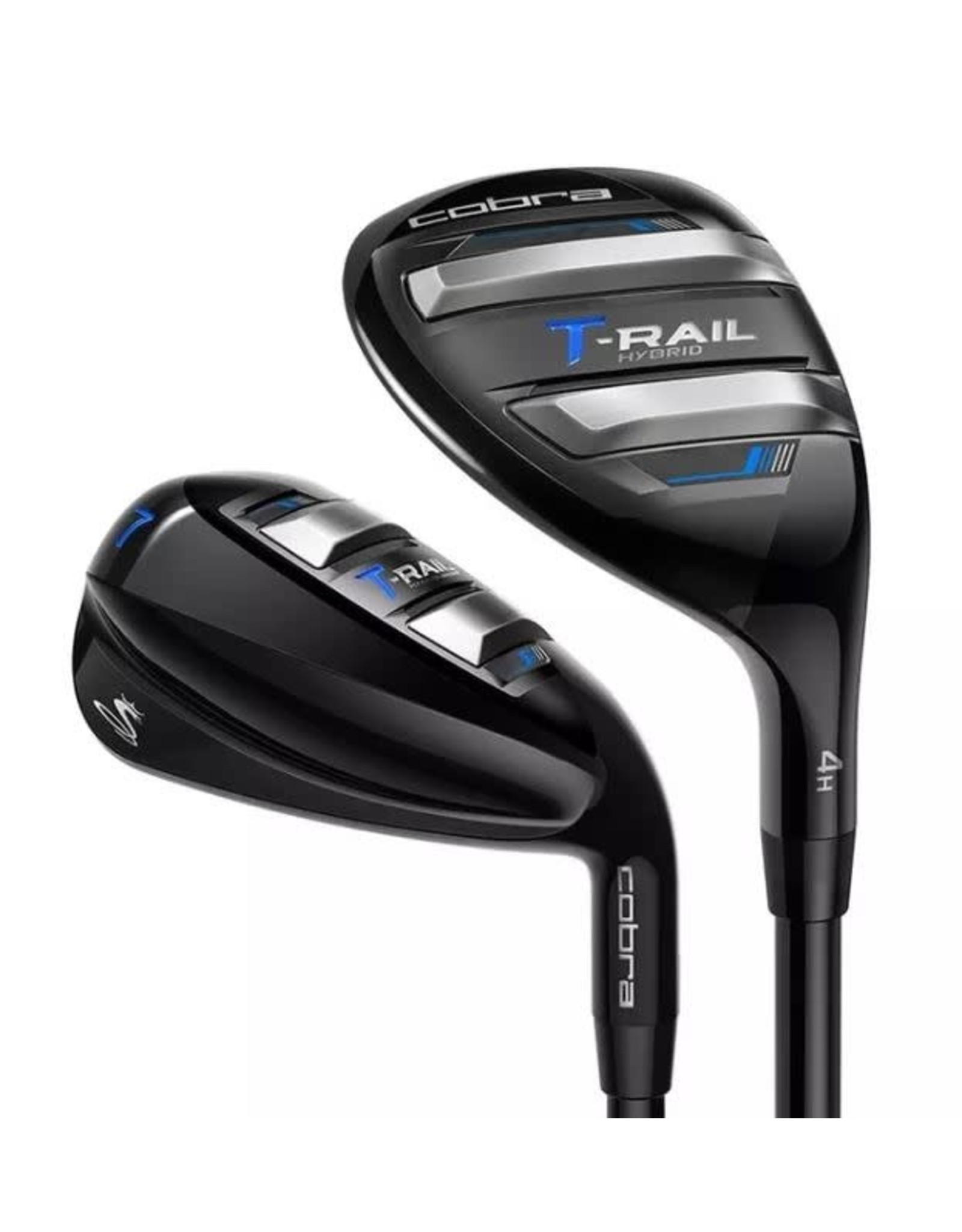 Cobra T-Rail Hybrid-Irons Set