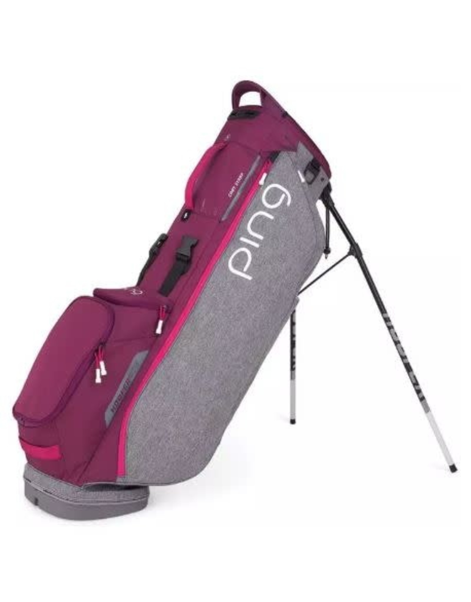 Ping Ping Hoofer Lite Stand Bag