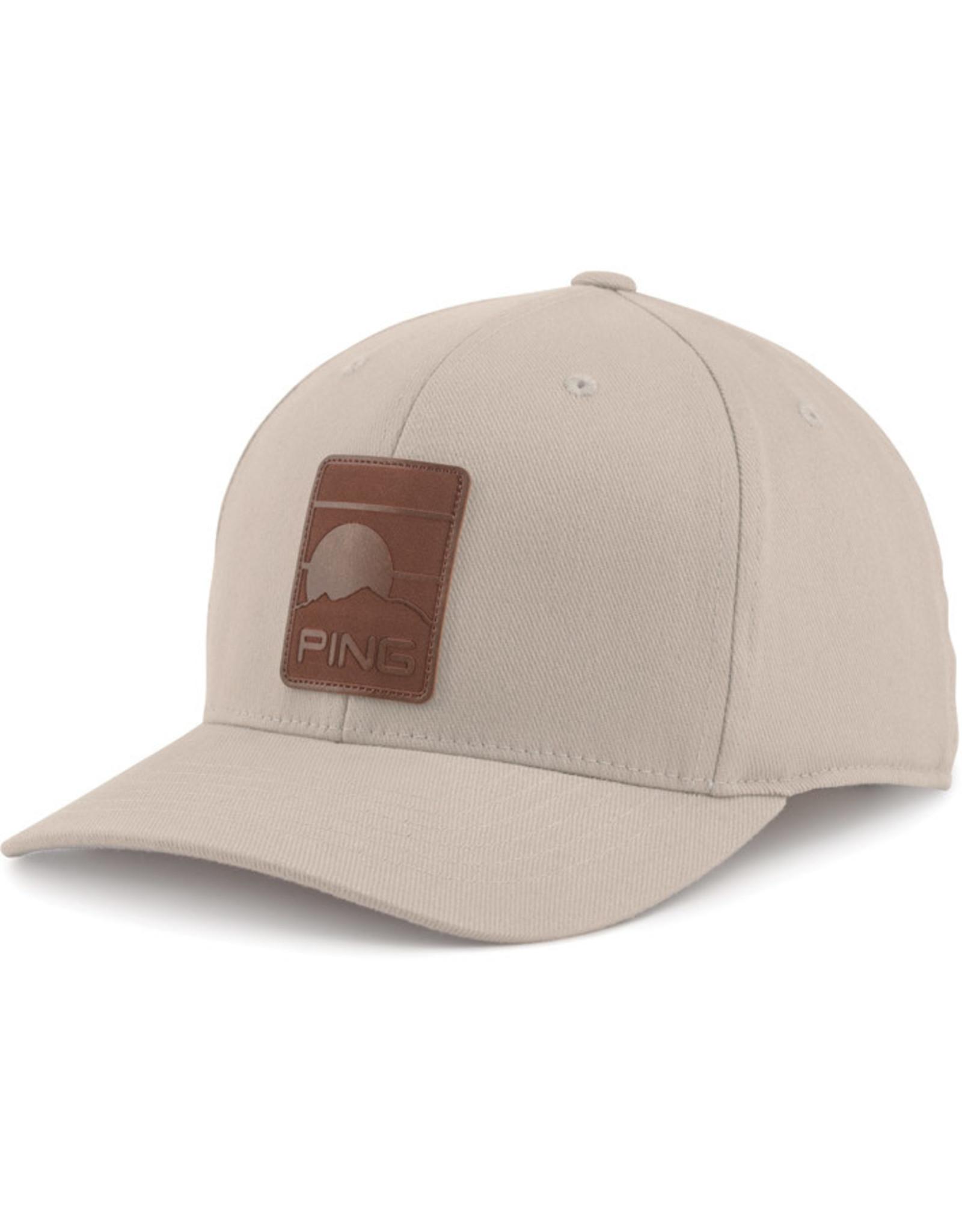 Ping Ping Snapback Hat