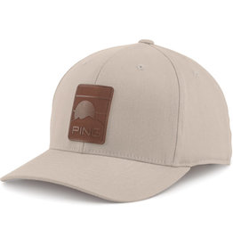 Ping Bunker Snapback Hat