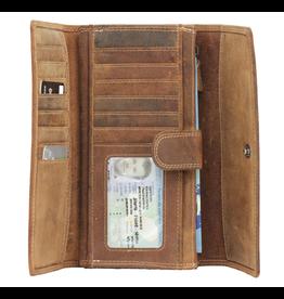 Adrian Klis Ladies' Wallet