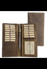 Adrian Klis Unisex Wallet